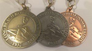 Medals(1)