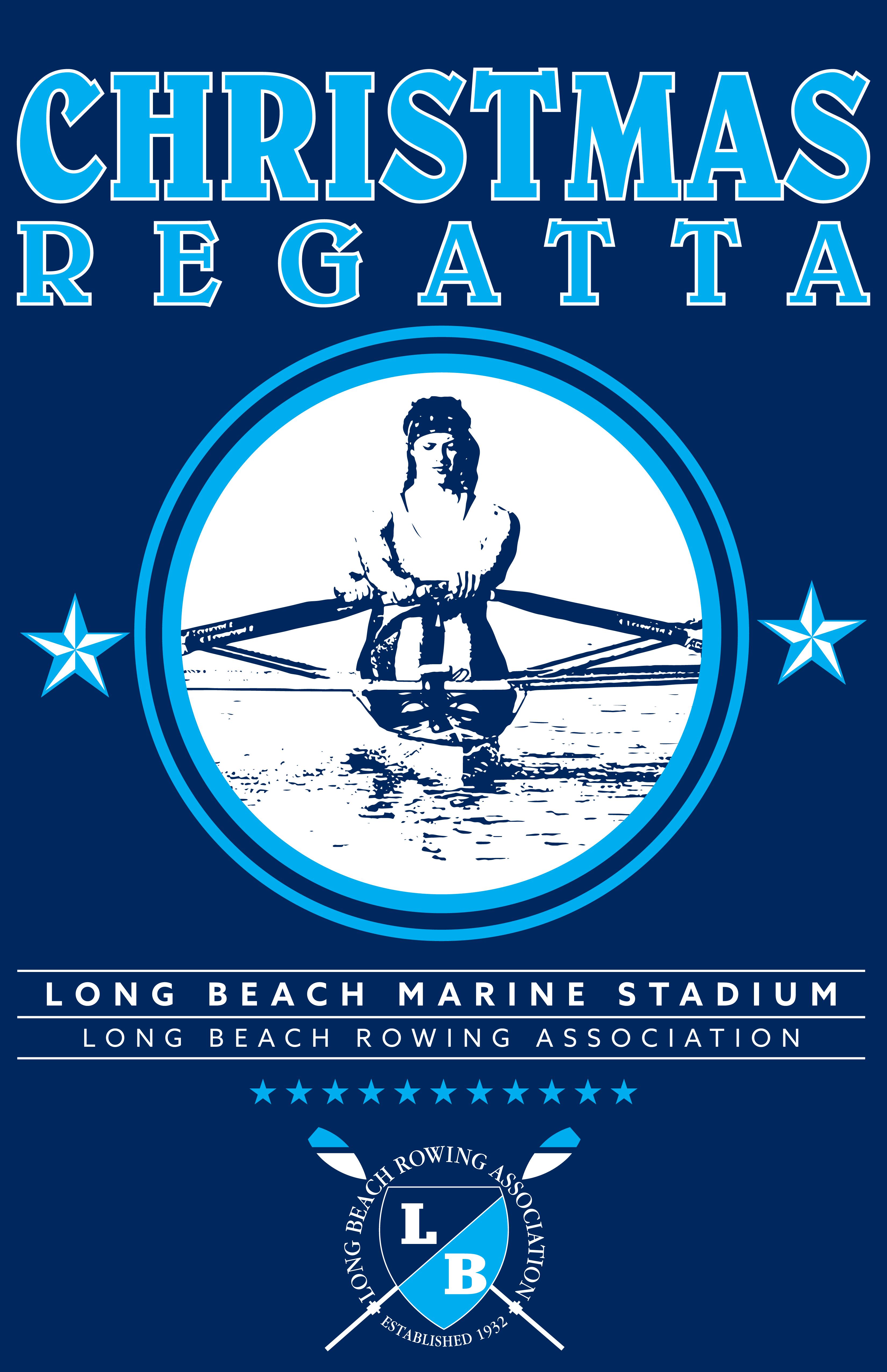 Christmas Regatta – Long Beach Rowing Association